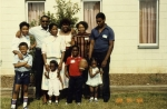 The Henry Rainey Family